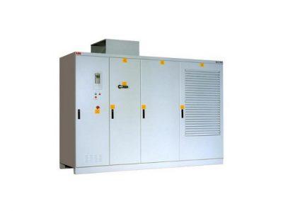 Biến tần trung thế ABB ACS1000