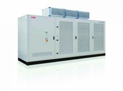 Biến tần trung thế ABB ACS5000