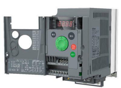 Biến Tần ATV310 380V 0.5kW 1HP