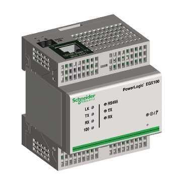 Ethernet Gateway EGX100