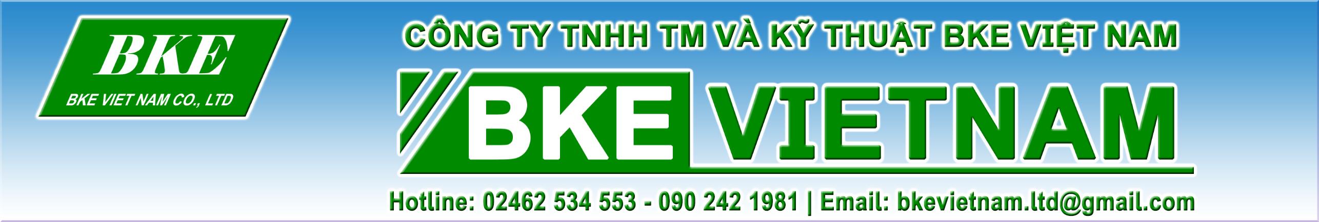 BKE Việt Nam